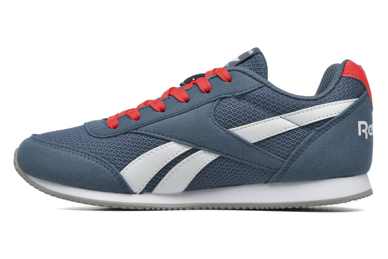Sneaker Reebok Reebok Royal Cljog 2Rs blau ansicht von vorne
