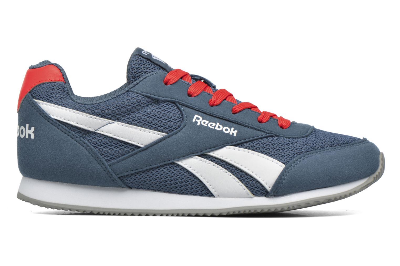Sneaker Reebok Reebok Royal Cljog 2Rs blau ansicht von hinten