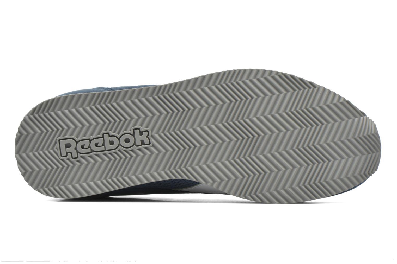 Sneaker Reebok Reebok Royal Cljog 2Rs blau ansicht von oben