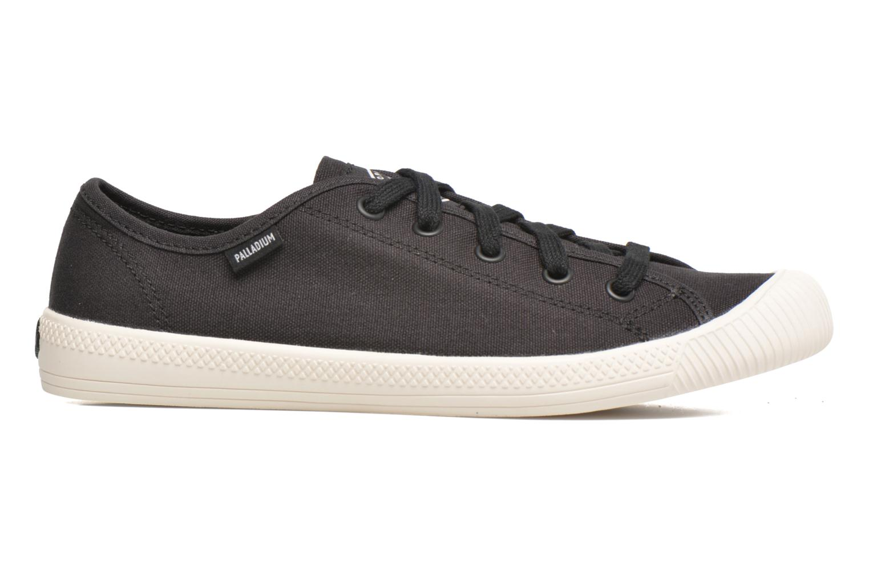Sneakers Palladium Us Flex Lace F Nero immagine posteriore