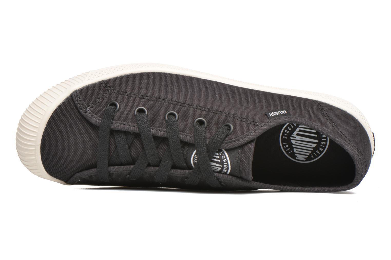 Sneakers Palladium Us Flex Lace F Nero immagine sinistra