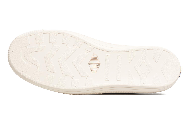 Sneakers Palladium Us Flex Lace F Nero immagine dall'alto