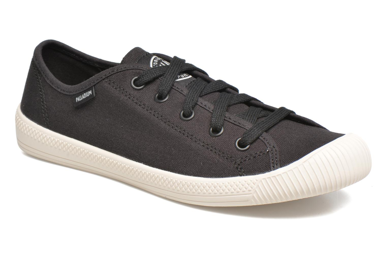 Sneakers Palladium Us Flex Lace F Nero vedi dettaglio/paio