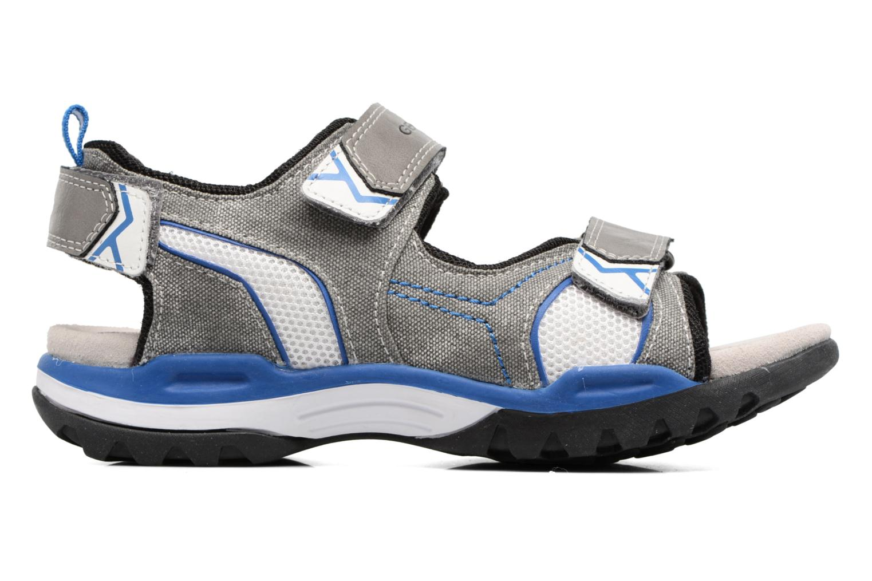 J Borealis B. D J720RD Grey/blue