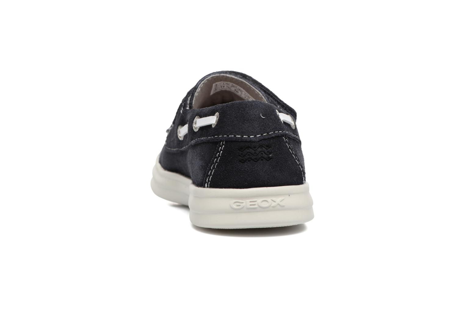 J Anthor B. F J723HF Navy/white