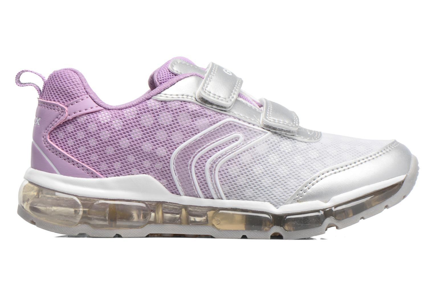 J Android G. J7245B Silver/Lt Lilac
