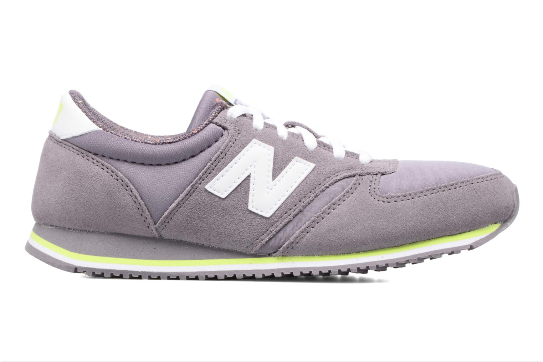 Sneakers New Balance WRL420 Lilla se bagfra