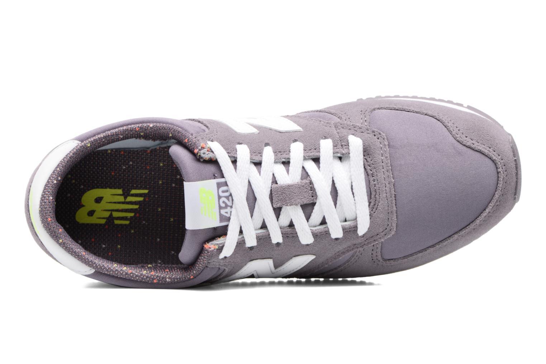 WRL420 Dusty Purple