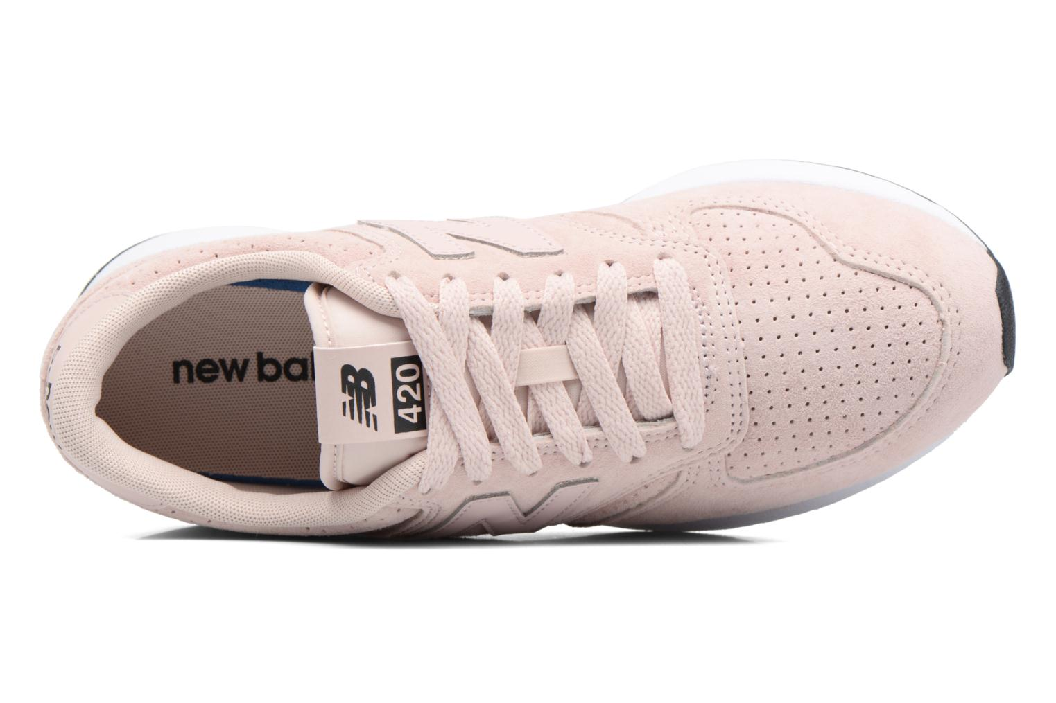 Sneakers New Balance MRL420 W Roze links