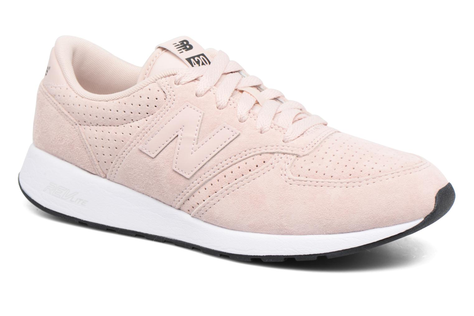 Sneakers New Balance MRL420 W Roze detail