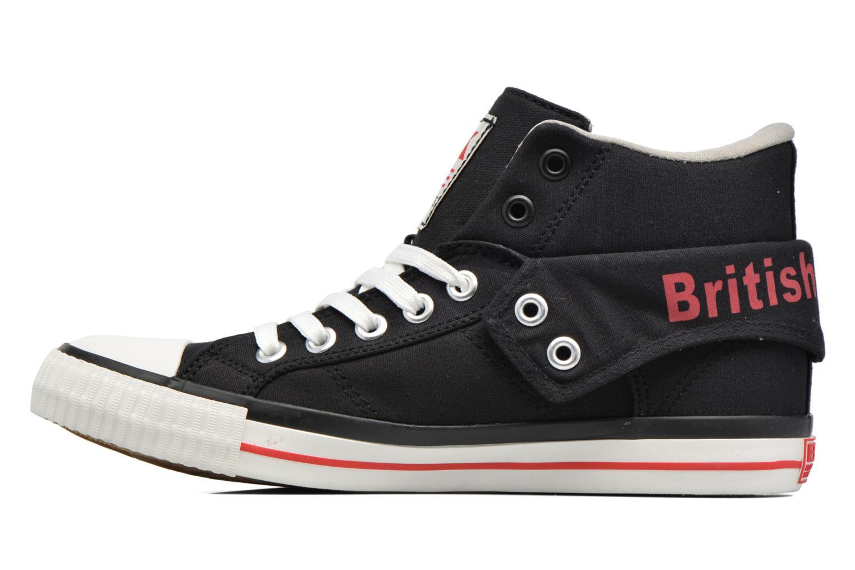 Roco Black/red