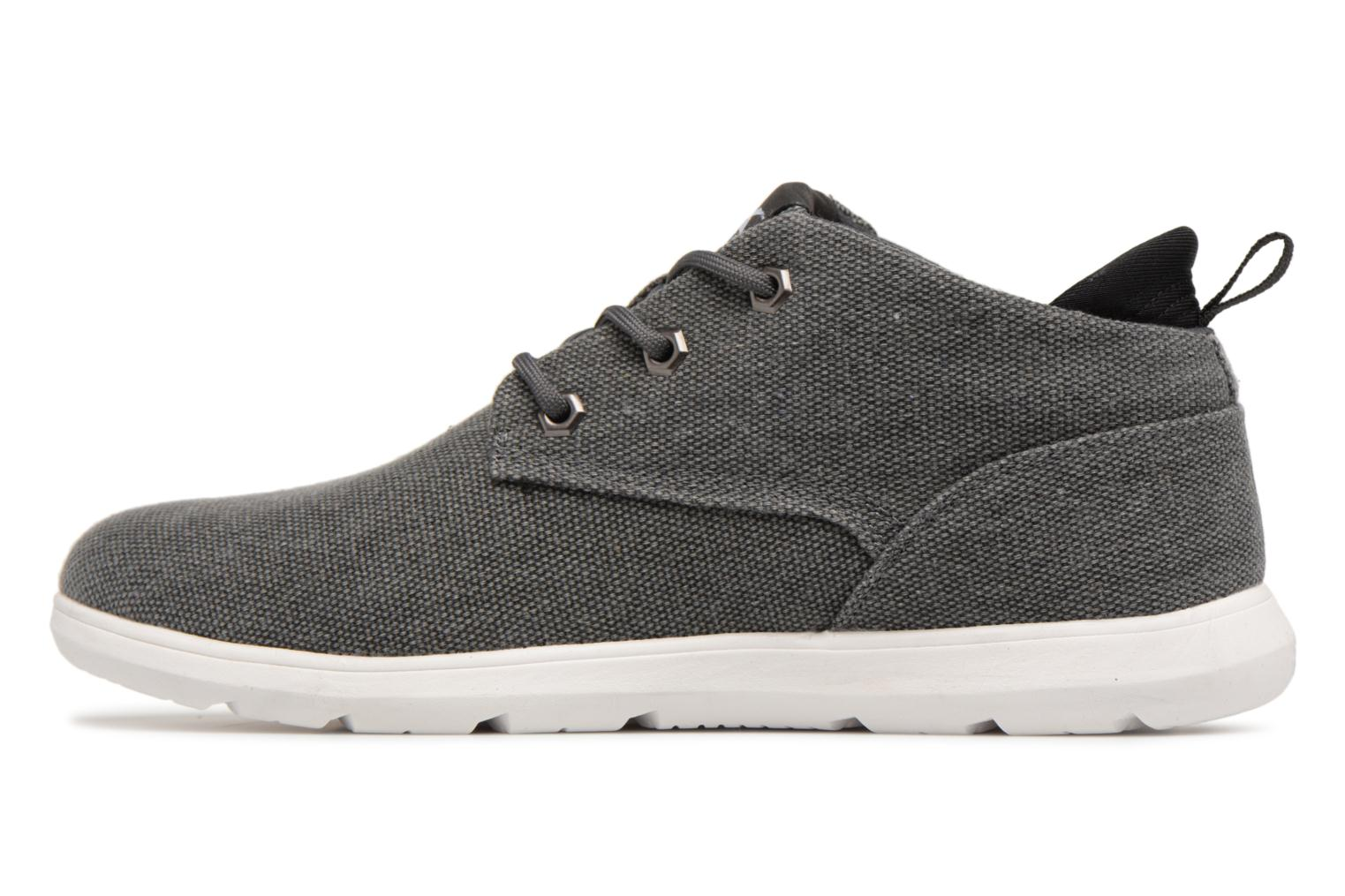 Sneakers British Knights Calix Grigio immagine frontale