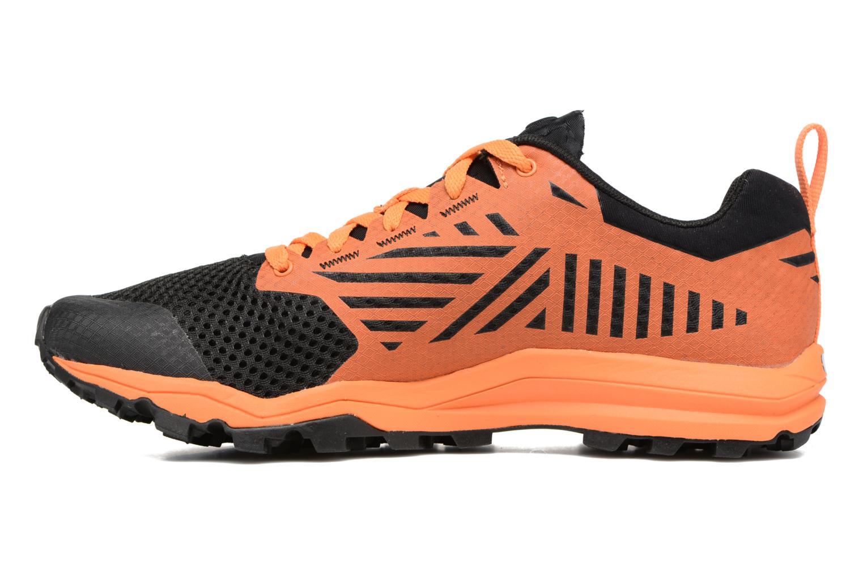 Chaussures de sport Merrell Dexterity Tough Mudder Noir vue face