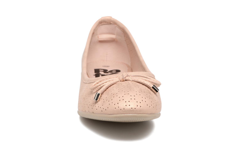 Ballerinaer Refresh Ilvis Beige se skoene på