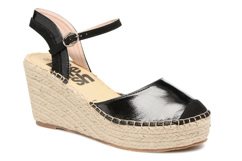 Sandali e scarpe aperte Refresh Majan Nero vedi dettaglio/paio