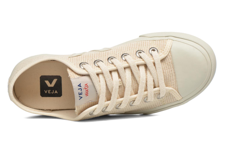 Baskets Veja Wata Rose vue gauche