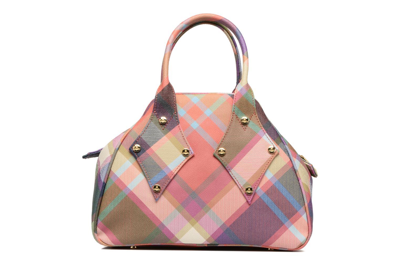 Sacs à main Vivienne Westwood Derby Handbag Multicolore vue face