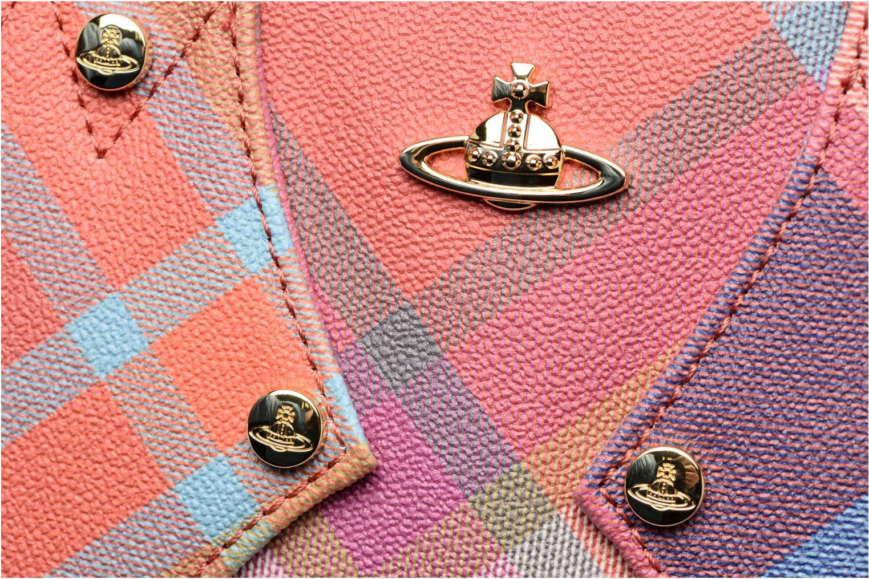 Sacs à main Vivienne Westwood Derby Handbag Multicolore vue derrière
