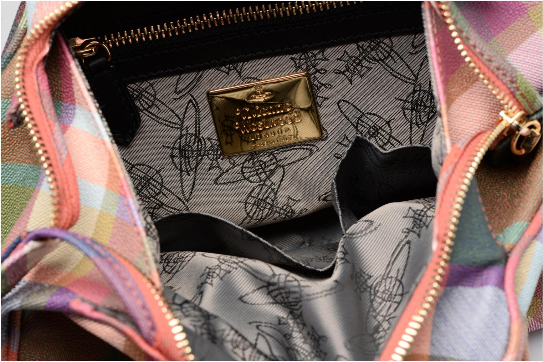 Sacs à main Vivienne Westwood Derby Handbag Multicolore vue gauche