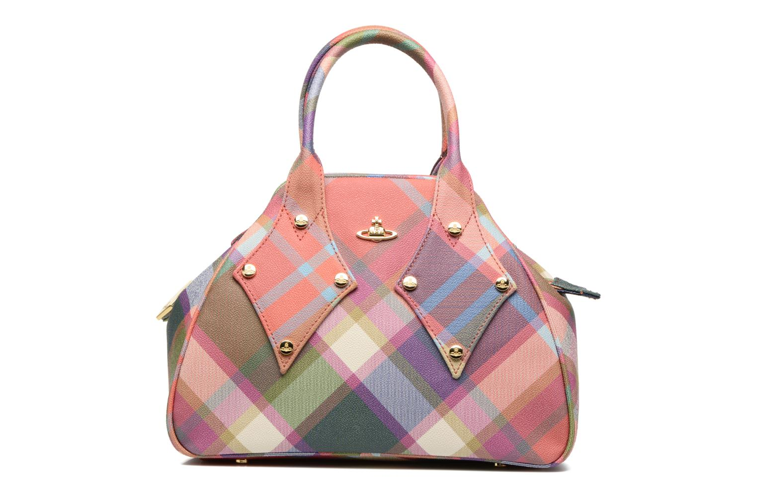 Derby Handbag Harlequin