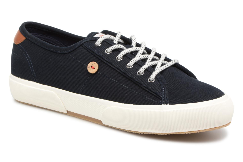 Grandes descuentos últimos zapatos Faguo Birch01 (Azul) - Deportivas Descuento