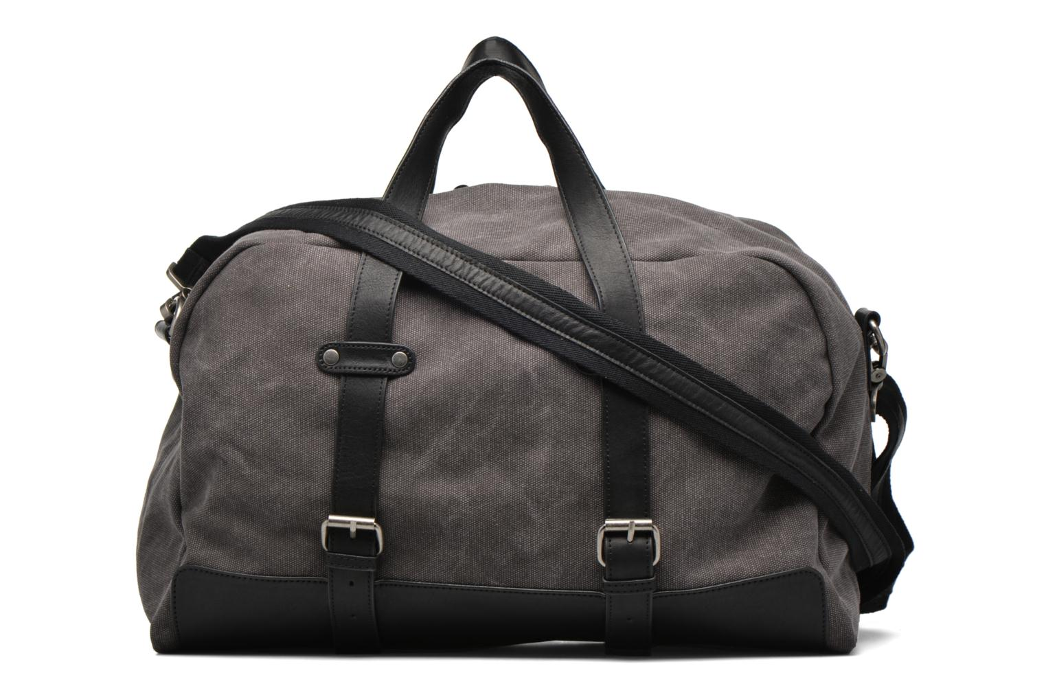 Bagages Antonyme by Nat & Nin Dries Gris vue face