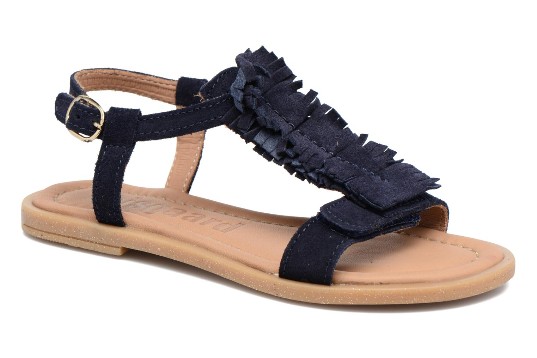 Sandali e scarpe aperte Bisgaard Jona Azzurro vedi dettaglio/paio