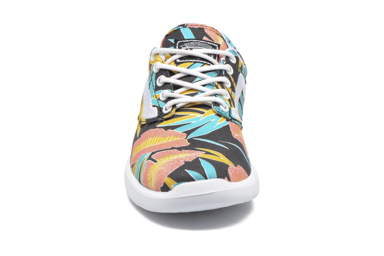Baskets Vans Iso 1.5 + Multicolore vue portées chaussures
