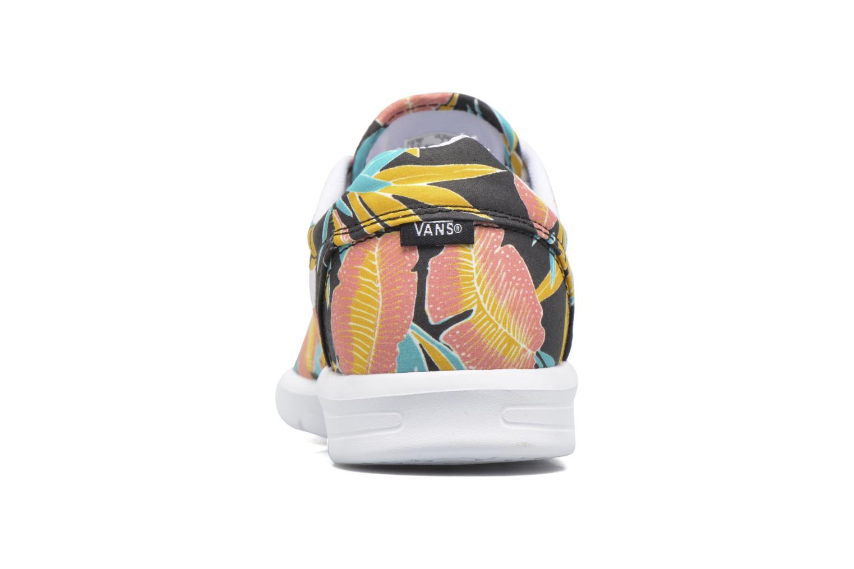 Baskets Vans Iso 1.5 + Multicolore vue droite