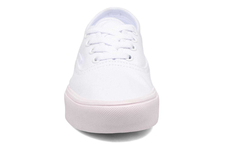Authentic Lite W (Pop Pastel) True White/Delicacy