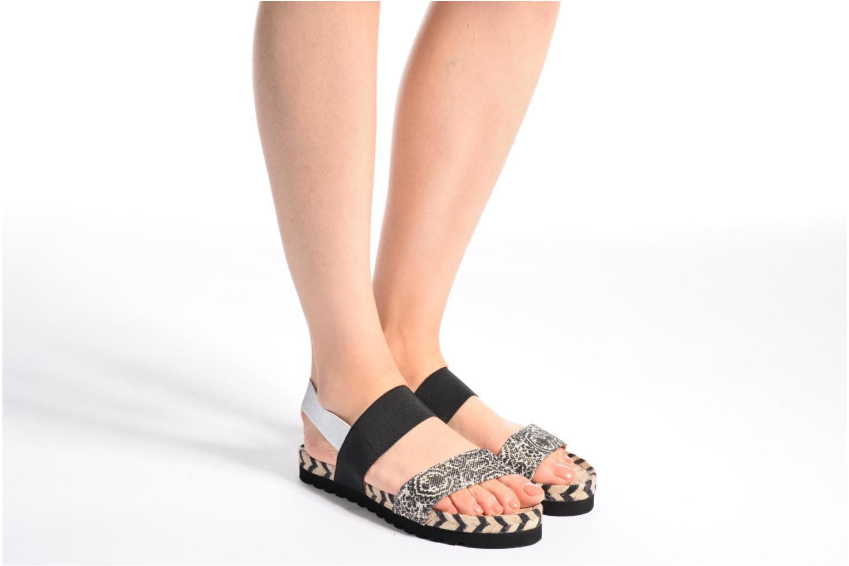 Sandalen Desigual SHOES_FORMENTERA Multicolor onder