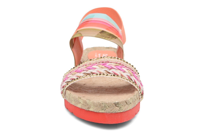 Sandalen Desigual SHOES_FORMENTERA Multicolor model