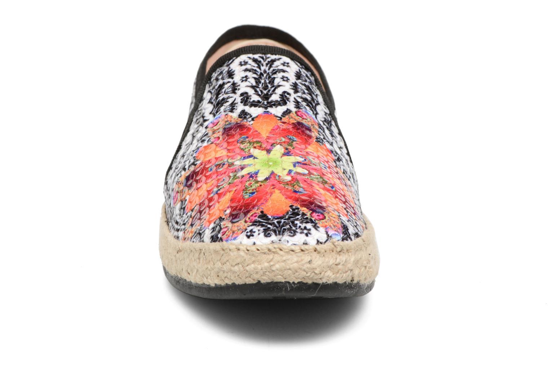 Baskets Desigual SHOES_TAORMINA Multicolore vue portées chaussures