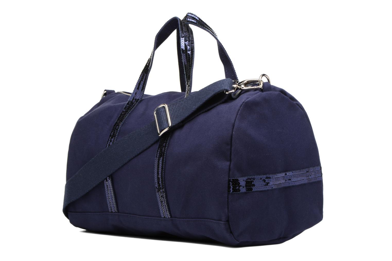 Gym bag paillettes Indigo 890