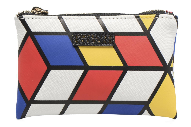 JENNY Mini-pochette Mondrian
