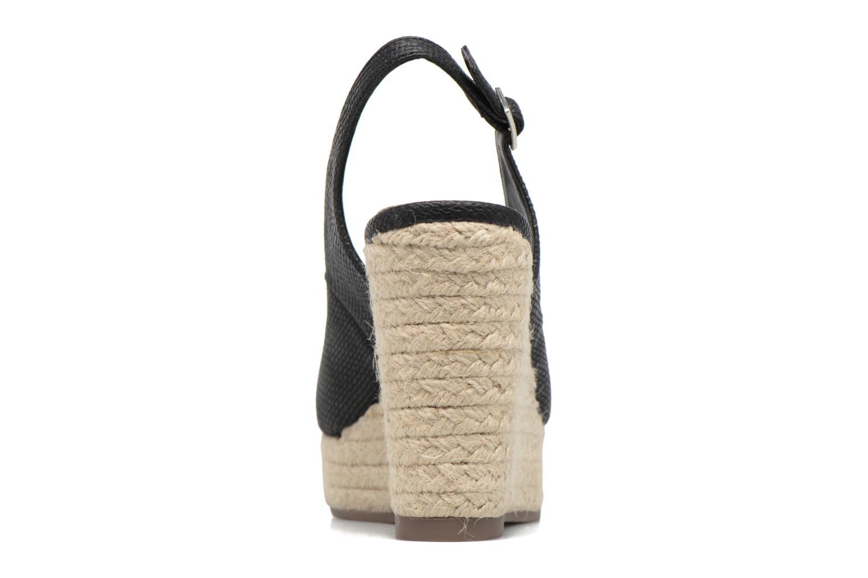 Sandaler Xti Mawa 46730 Sort Se fra højre