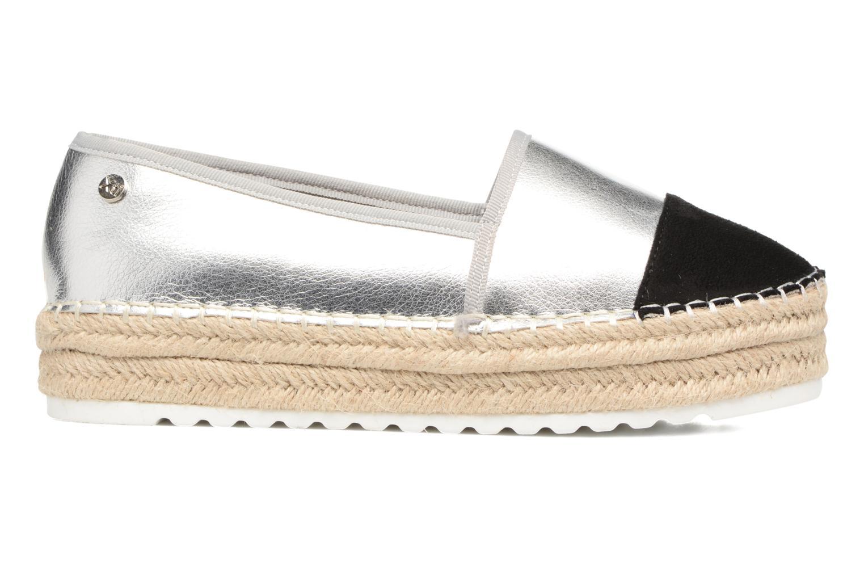 Scarpe di corda Xti Bwou 30554 Argento immagine posteriore