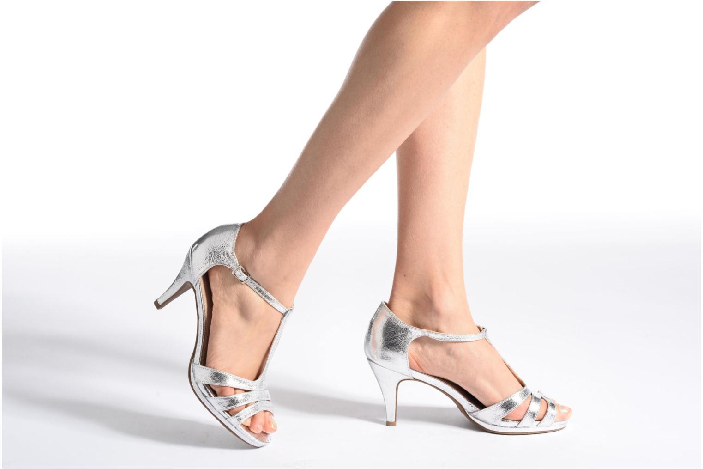 Sandaler Xti Omoi 30568 Sort se forneden
