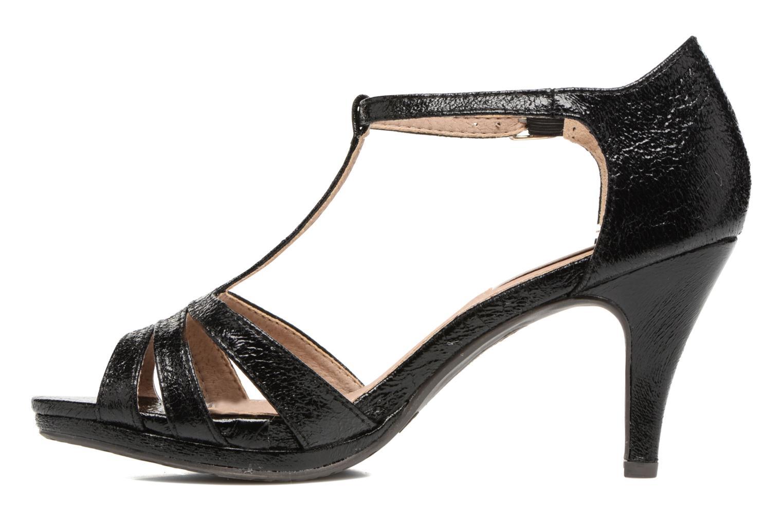 Sandaler Xti Omoi 30568 Sort se forfra