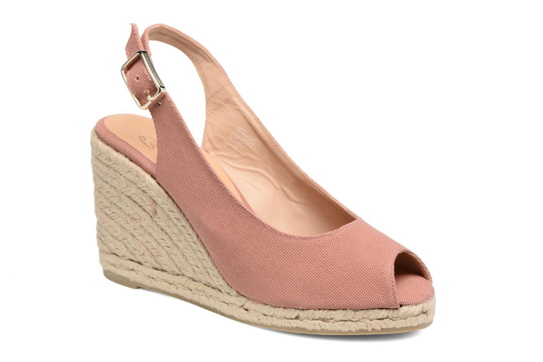 ZapatosCastaner Beli H8 (Rosa) - Alpargatas   Los para últimos zapatos de descuento para Los hombres y mujeres 5fbda9