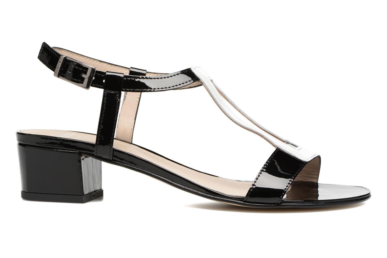 Sandali e scarpe aperte Perlato Miralina Nero immagine posteriore