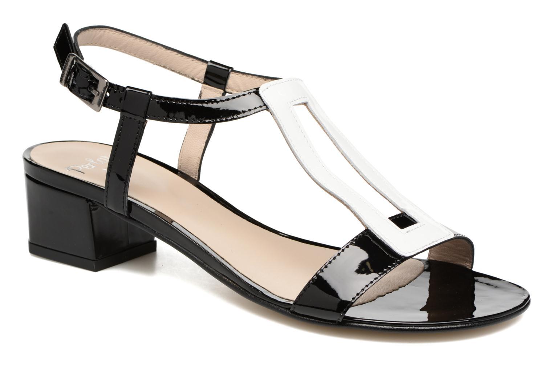 Sandali e scarpe aperte Perlato Miralina Nero vedi dettaglio/paio