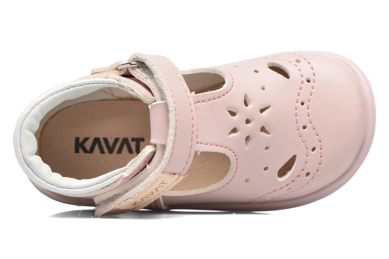 Angsskar XC Pink