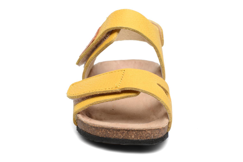 Bomhus EP Yellow