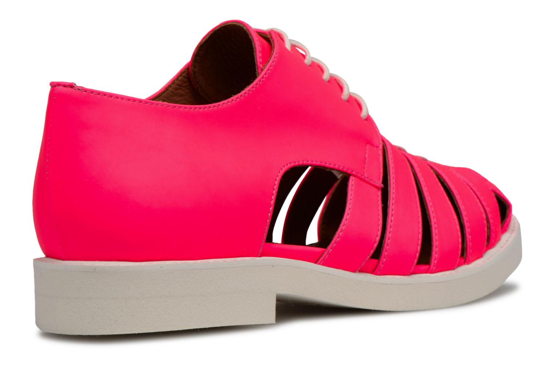 Grandes descuentos últimos zapatos Made by SARENZA 90's Girls Gang Chaussures à Lacets #6 (Rosa) - Zapatos con cordones Descuento