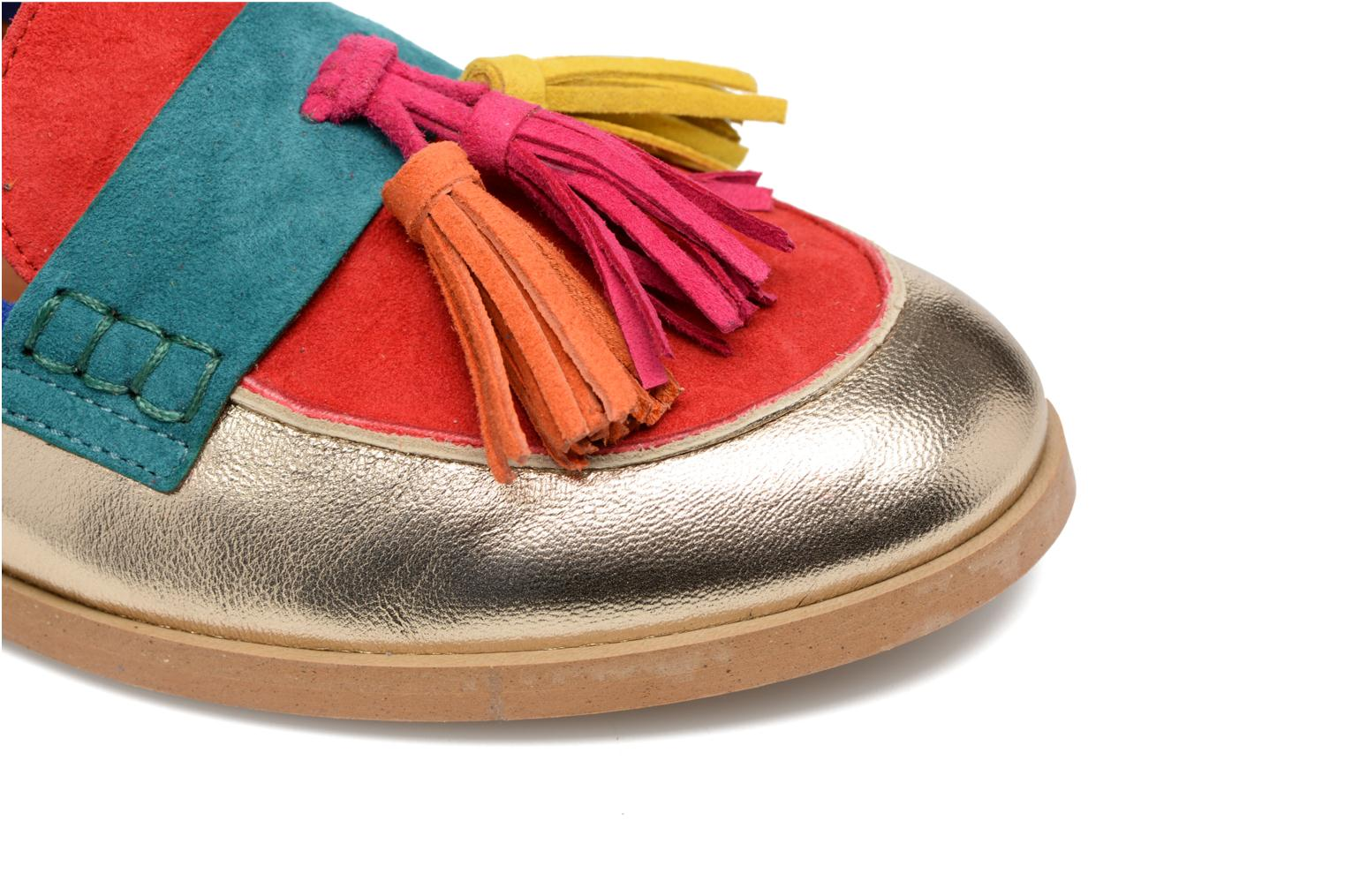 Mocassins Made by SARENZA Bombay Babes Mocassins #2 Multicolore vue gauche