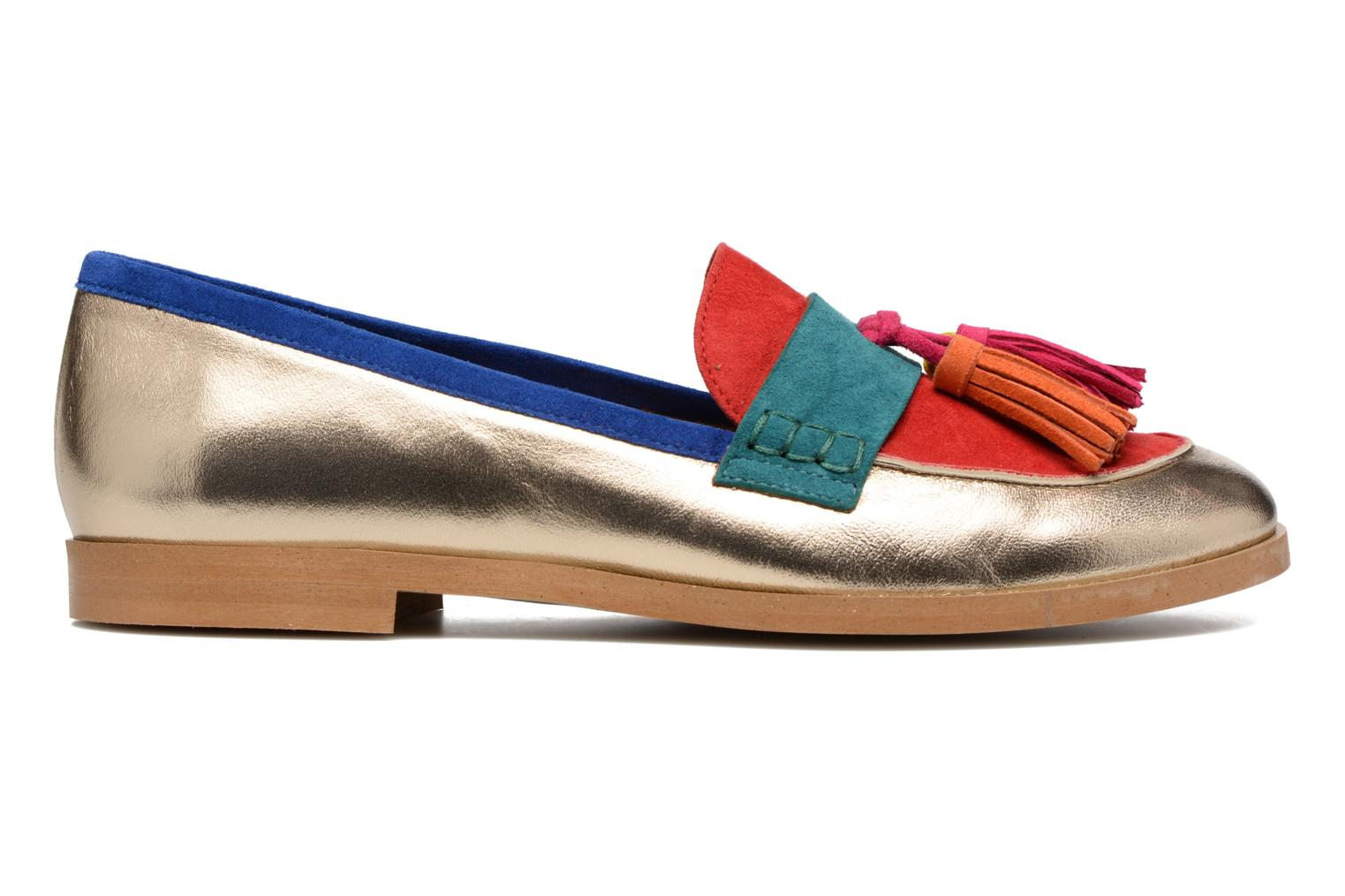 Mocassins Made by SARENZA Bombay Babes Mocassins #2 Multicolore vue détail/paire