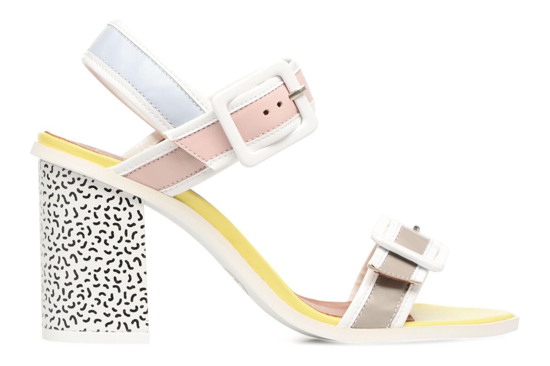 Grandes descuentos últimos zapatos Made by SARENZA Pastel Belle #5 (Multicolor) - Sandalias Descuento