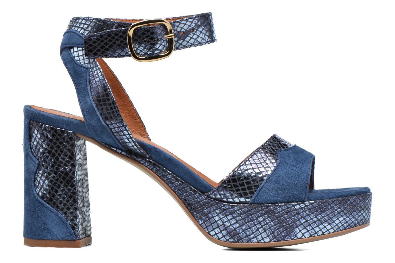 Grandes descuentos últimos zapatos Made by SARENZA Tennesse Sister #2 (Azul) - Sandalias Descuento