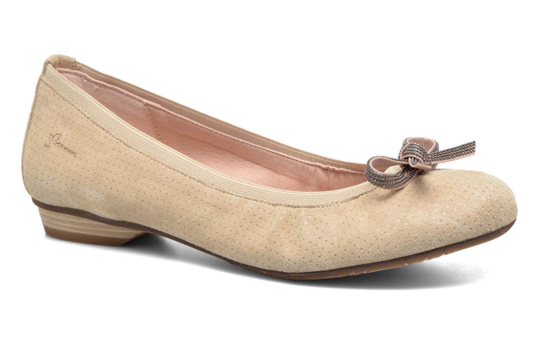 ZapatosDorking Telma  7081 (Beige) - Bailarinas  Telma  Zapatos casuales salvajes 03d11b